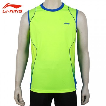 Lining-Badminton-Jersey-2015-All-England-Men-Sleeveless-Vest-Li-Ning-AAYK087-1-2